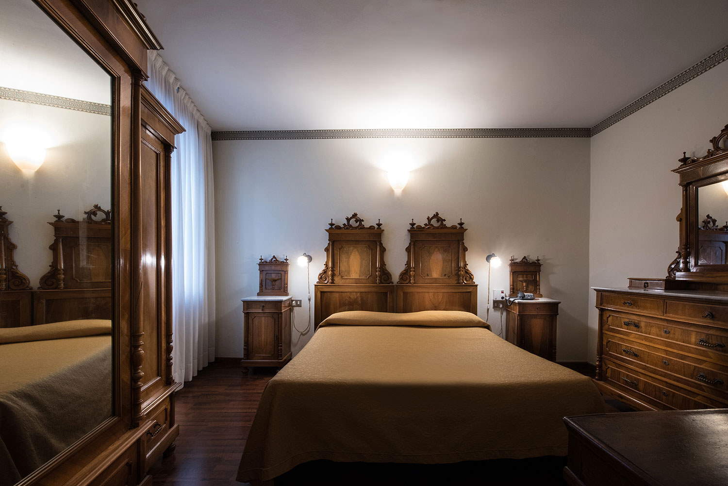 Where to sleep in Vicenza