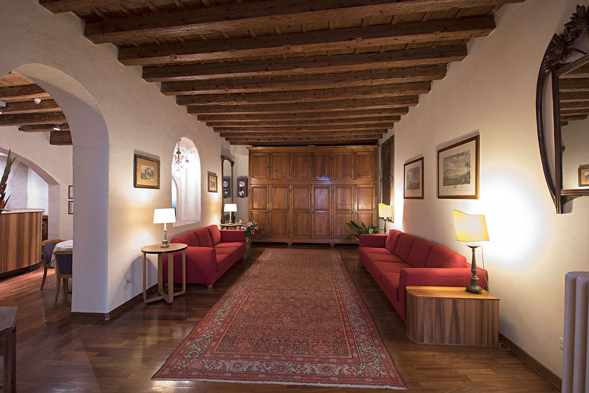 Recensioni Hotel Due Mori Vicenza