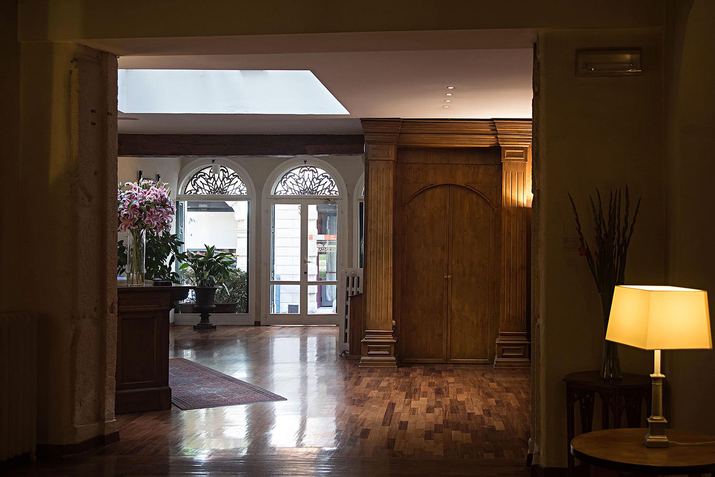 Hotel im Stadtzentrum von Vicenza