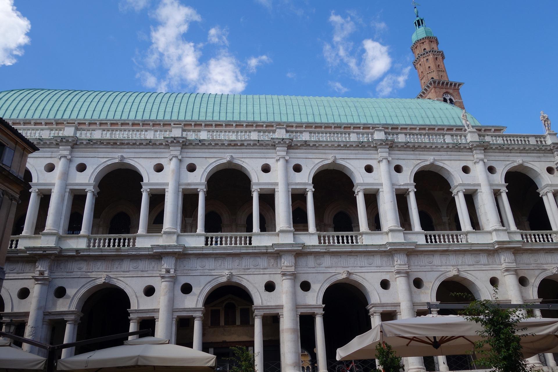 migliori offerte hotel Vicenza centro
